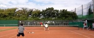 守口市テニス協会
