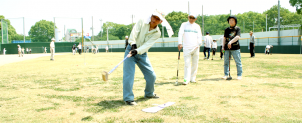 守口市グラウンドゴルフ協会