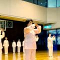 守口市総合体育大会 太極拳競技の部