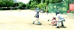 守口市軟式野球連盟