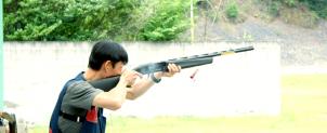 守口市クレー射撃協会