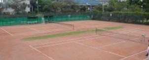 大枝公園テニスコート