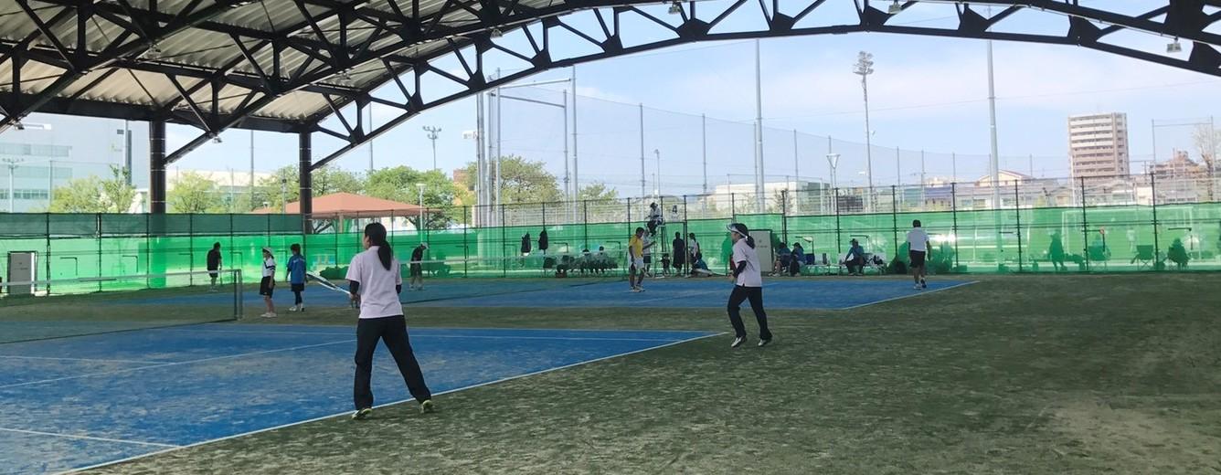 守口市ソフトテニス協会