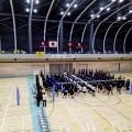 バレーボール 第68回 北河内地区総合体育大会結果