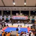 第34回 全関西空手道選手権大会!!